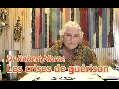 Dr. Robert Morse [En, Fr] — Discussion Healing Crisis
