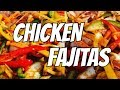 Part One - How To Prepare Your Chicken Fajitas Recipe By  | Chef Ricardo Cooking