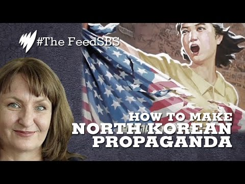 How to make a North Korean propaganda movie I The Feed