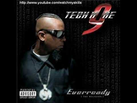 Tech N9ne - Night and Day