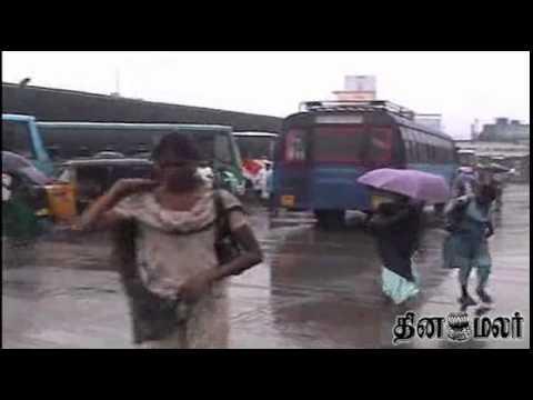Chance for Rain in Tamilnadu Says Meteorological Department Ramanan in Chennai - Dinamalar News