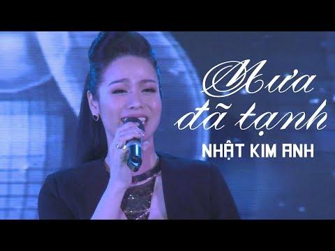 Mưa Đã Tạnh - Nhật Kim Anh (Liveshow Phạm Trưởng 2017 - Phần 6/21) thumbnail