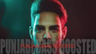 Heer [Bass Boosted]| Pav Dharia | Latest Punjabi Song 2016