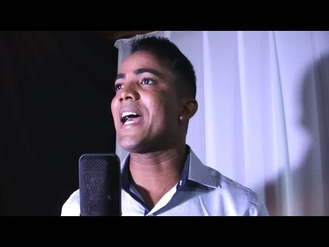 Eduardo Silva - Amor Sincero - CN Studio