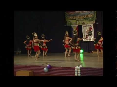 Igorot Austria - Cordillera Inauguration Day Part 2