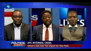 Analysts Argue Over The Credibility Of Ekiti Governorship Election  Politics Today 