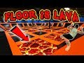 DUNK CONTEST THE FLOOR IS LAVA CHALLENGE AT SKYZONE TRAMPOLINE PARK EPIC DODGEBALL BATTLE mp3