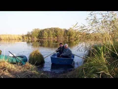 прошоу продюсер про рыбалку
