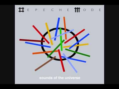Depeche Mode - Jezebel