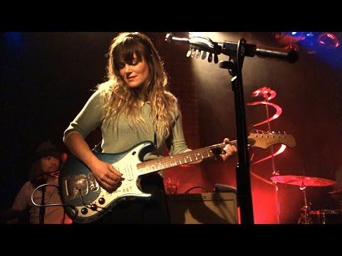 Angus and Julia Stone - Please You - Paris la Maroquinerie