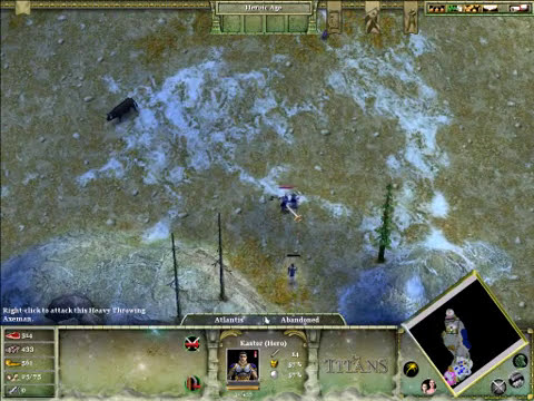 Age Of Mythology : The Titans expansion : Deel 2