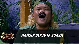 Download Lagu Sule si Hansip Berjuta Suara Gratis STAFABAND