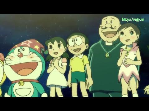 Doraemon great adventure to underworld last song in Japanese. thumbnail