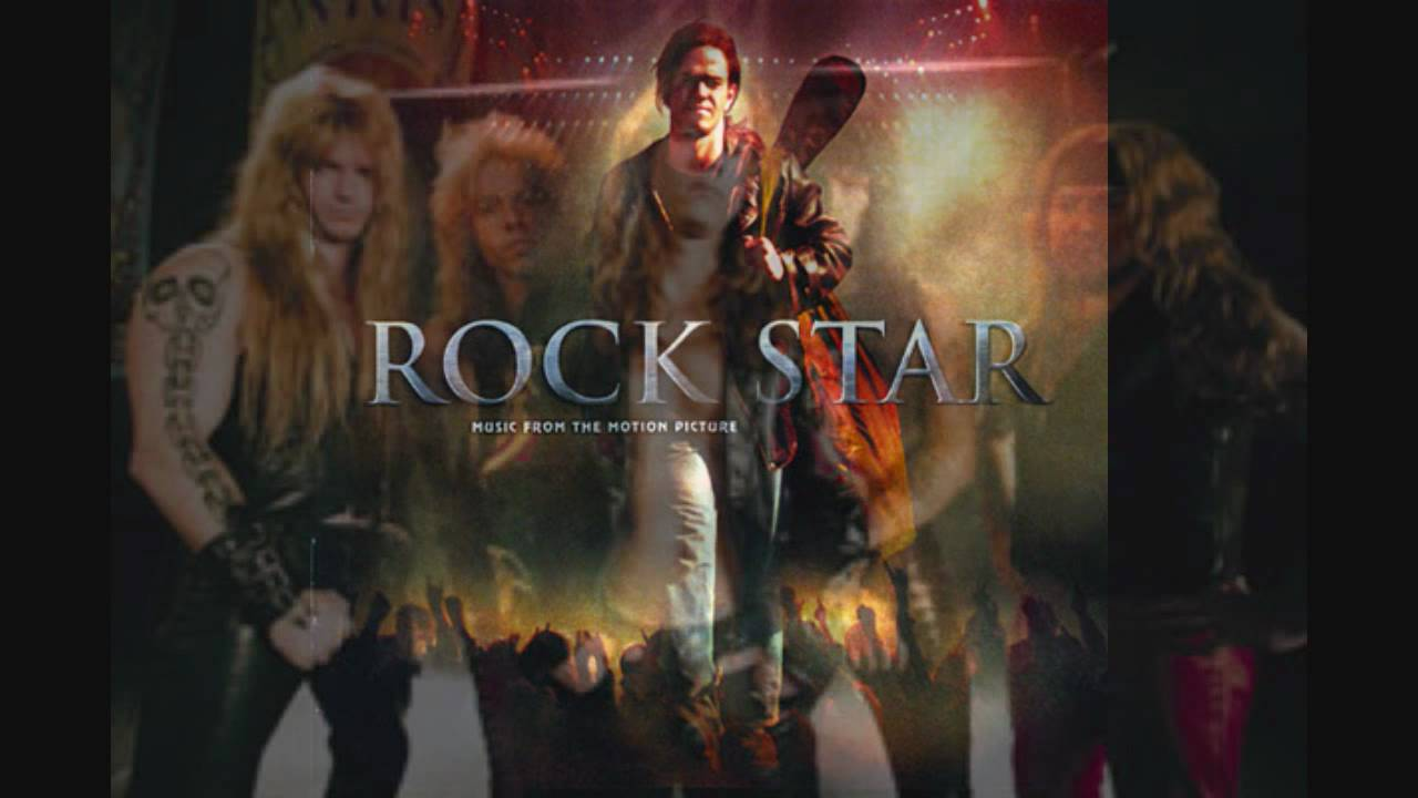 play rockstar movie songs