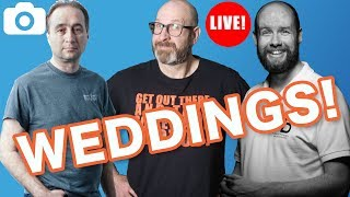 Wedding Photography Do's And Don'ts | LIVE
