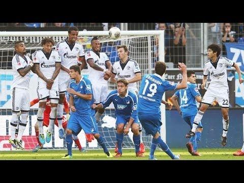 Bundesliga Prognose 24.Spieltag - FC Schalke 04  4: 0 TSG 1899 Hoffenheim [FIFA 14 PROGNOSE]