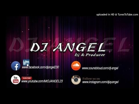 DJ ANGEL - SAREE KE FALL SA - R RAJKUMAR (SEGA MIX)