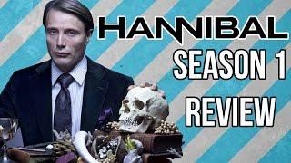 Hannibal Season 1 Review