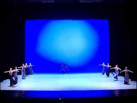 Győri Nemzeti Színház - Koncertvizsga 2012.06.04.- részlet 1.