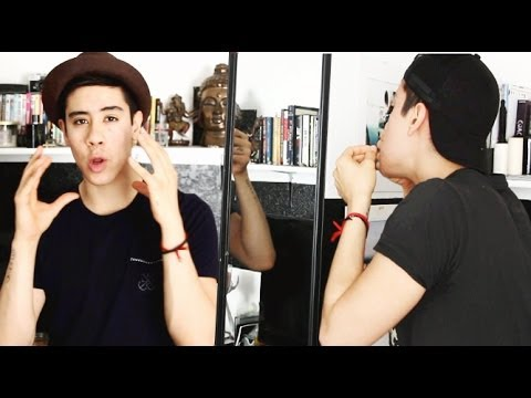 HOW TO GET CLEAR SKIN & ELIMINATE ACNE (SECRET TIPS)   JAIRWOO