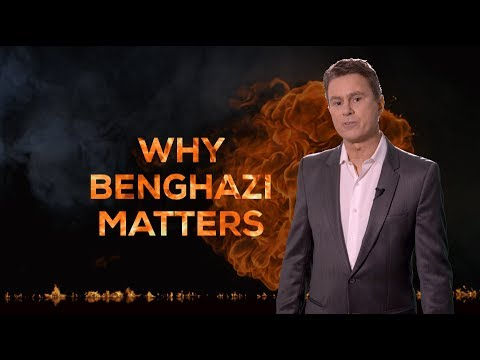 BILL WHITTLE: WHY BENGHAZI MATTERS