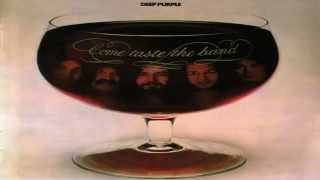 Watch Deep Purple Gettin Tighter video