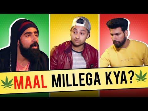 Maal Milega Kya? | Hasley India thumbnail