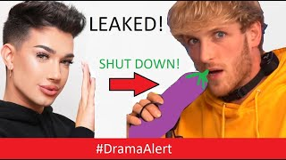 LEAKED video of LOGAN PAUL!  ( CENSORED ) #DramaAlert & More!