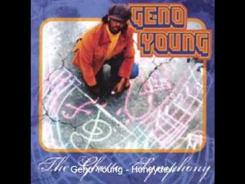 Geno Young - Honeydew