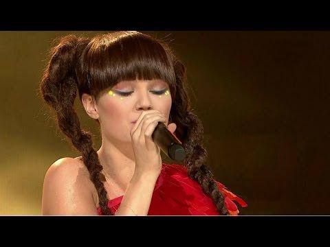 "The Voice of Poland VI – Julia Bogdańska – ""Małe rzeczy"" –  Live"