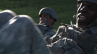 Officer Candidate School - Oklahoma National Guard