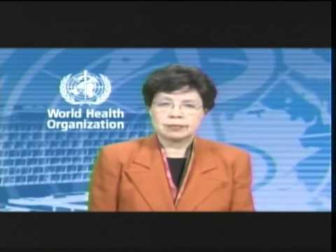 Mensaje de Margaret Chan a la Cumbre ALBA TCP sobre el Ébola