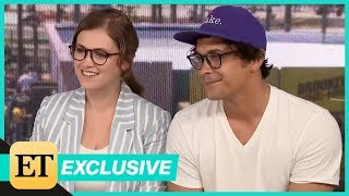 Comic-Con 2019: The 100's Bob Morley and Eliza Taylor Talk Surprise Wedding and Season Six