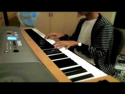 Pag-ibig - Apo Hiking Society Piano video