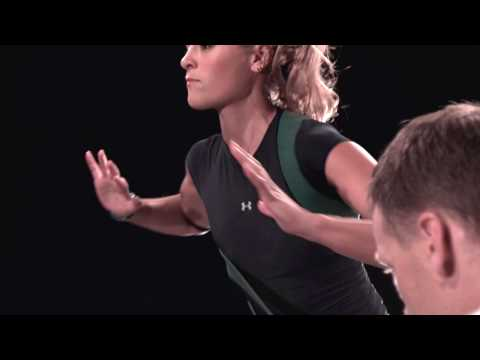 Under Armour® : Behind Compression Video