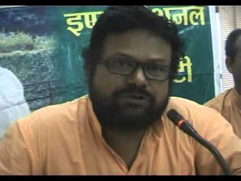 Silver Jubilee Celebration in News in Den Kashi, Varanasi