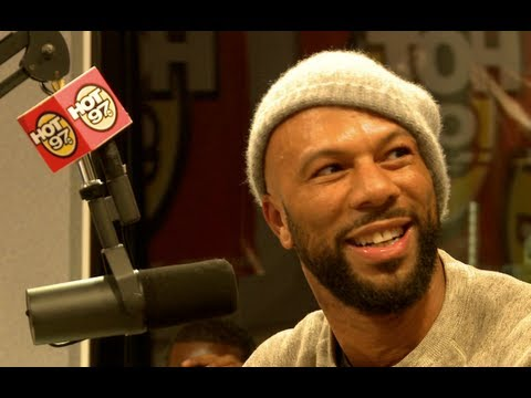 Common Freestyles On Hot 97 With Funkmaster Flex!
