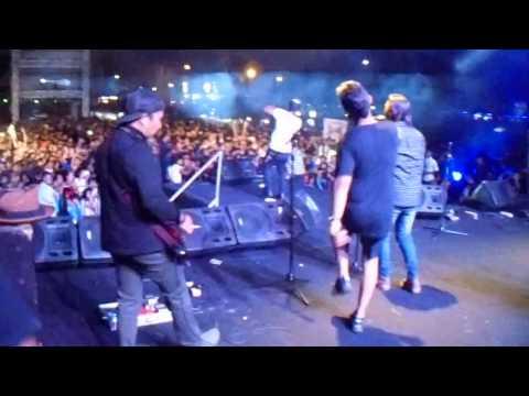 HUT SIANTAR KE 146 - Aku Bukan Boy Band - MONZA BAND - Event Organized By RPM