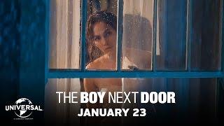 """The Boy Next Door - """"Honesty vs. Game"""" (HD)"""