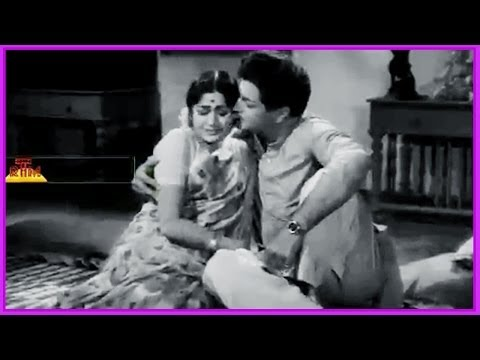 Ramu Telugu Movie Comedy Scene  - Ntr ,jamuna,pushpalatha video