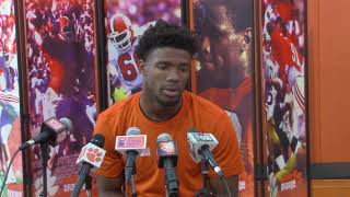 Download TigerNet: Bryant says Clemson offense has 'swagger' 3Gp Mp4