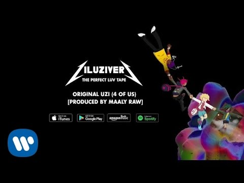 download lagu Lil Uzi Vert - Original Uzi4 Of Us Produced By Maaly Raw + Ike Beatz gratis