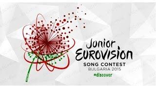Ruslan Aslanov - Volshebstvo(Magic!) FINAL VERSION | Junior Eurovision Belarus 2015