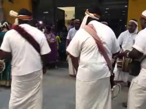 SKVUM Banaras pattu katti cc show