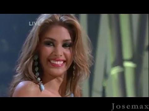 Dayana Mendoza, Miss Universo 2008 de VENEZUELA.