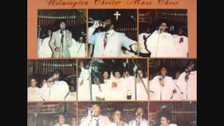 Watch Wilmington Chester Mass Choir Holy Is Your Name video