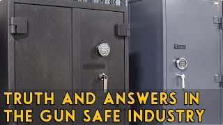 Truth and Answers in the Gun Safe Industry - TWS: Ep. 22