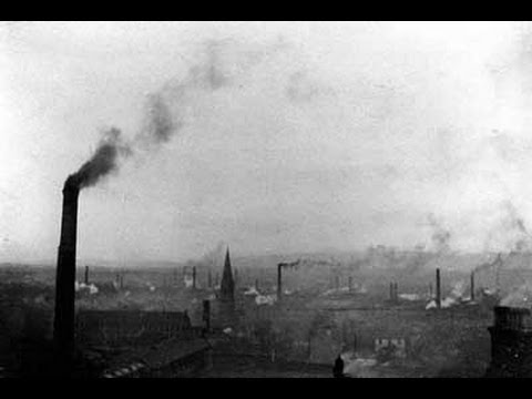 Air pollution in a historical perspective