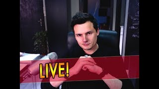 Breaking Italy LIVE! || Puntata 51