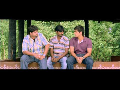 Kadhalil Sothappuvathu Eppadi | Tamil Movie Comedy | Siddharth...